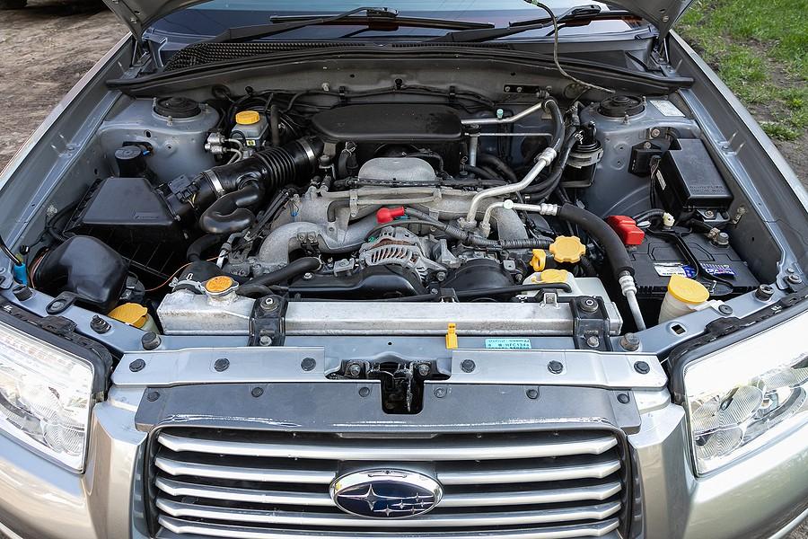 Subaru Battery Problems