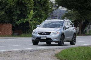 Subaru Crosstrek Problems