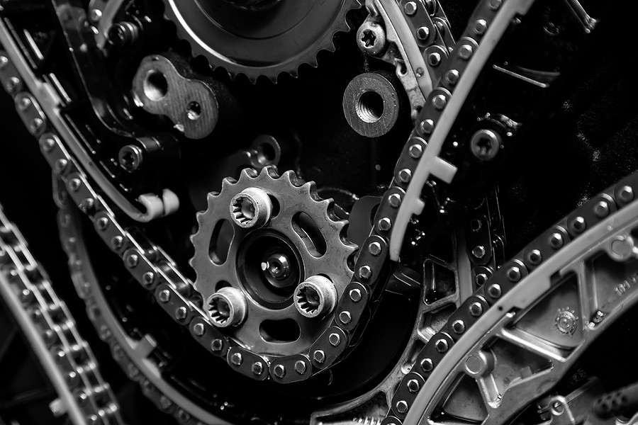 Timing Chain Replacement Costs: Everything You Need to Know