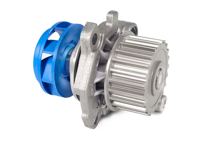 Water Pump Failure: Everything You Need to Know