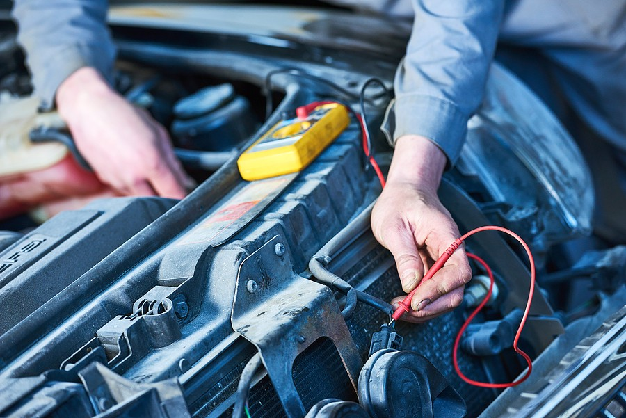 What is an injector circuit malfunction