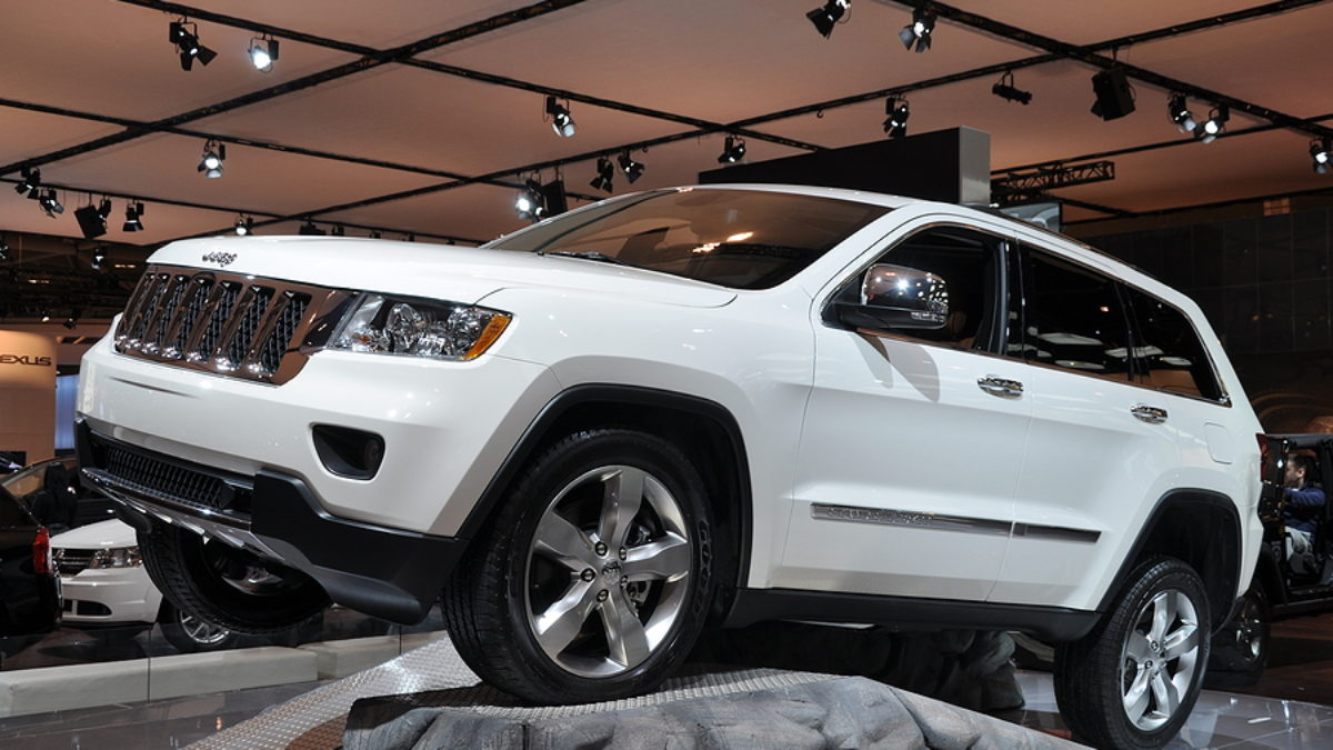 2011 Jeep Grand Cherokee Problems Should You Stay Away