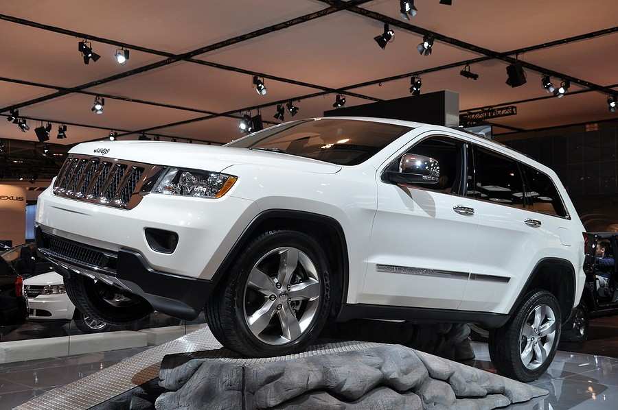 2011 Jeep Grand Cherokee Problems – Should You Stay Away?!