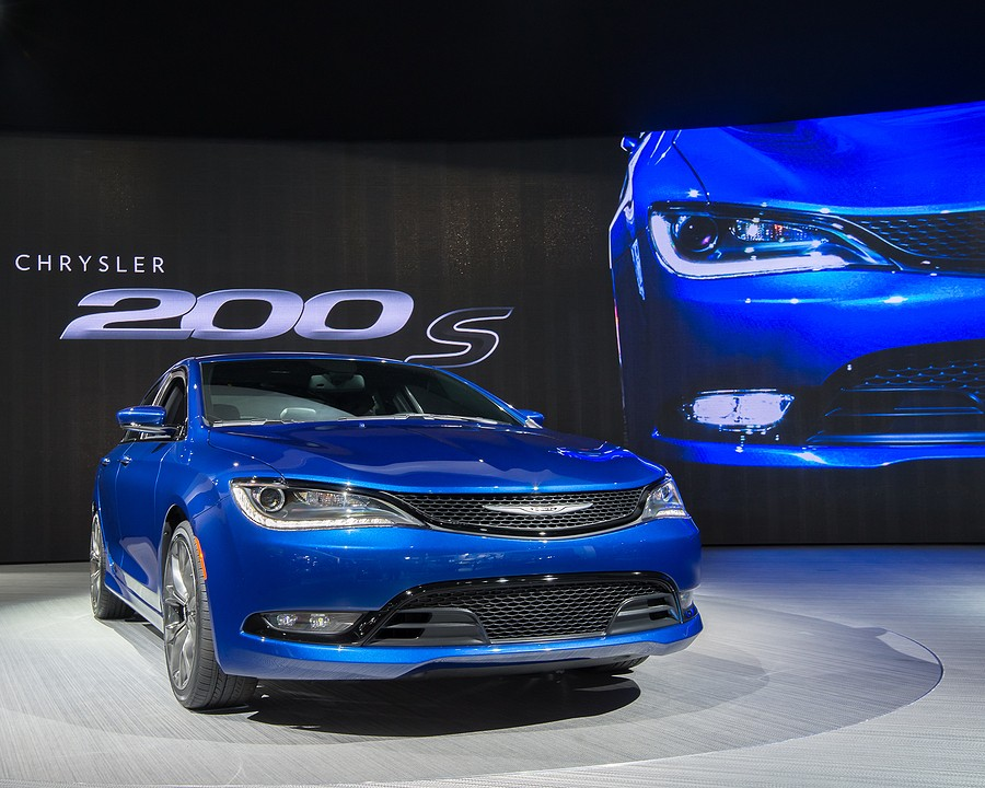 2013 Chrysler 200 Problems – All You Need To Know