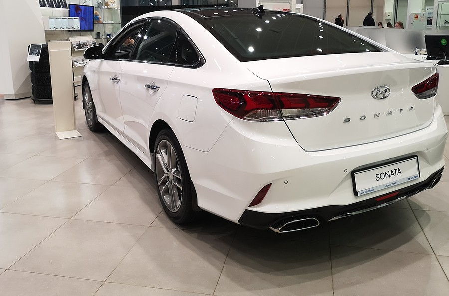 2013 Hyundai Sonata Problems – All That You Need To Know!