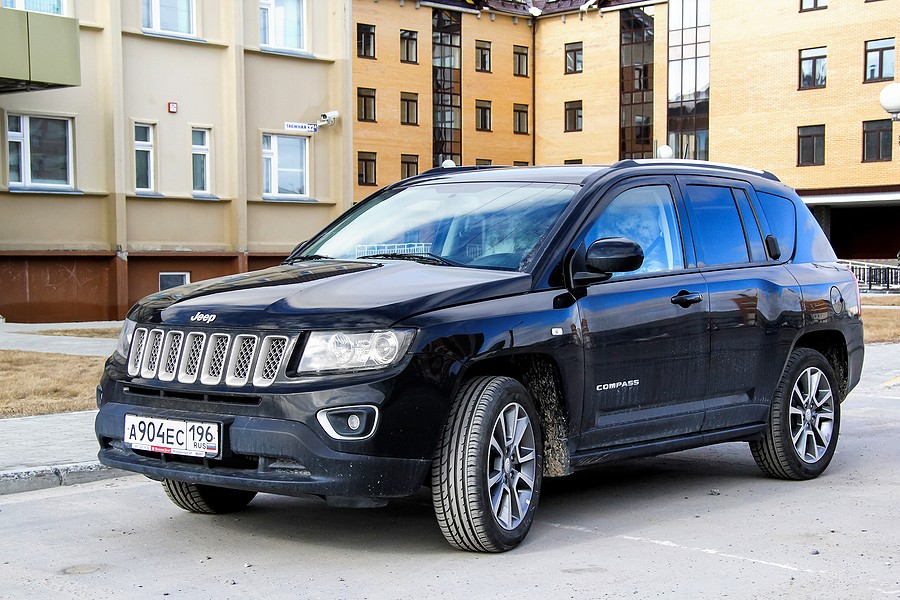 2014 Jeep Compass Problems – What's Wrong With The Jeep Compass This Year?