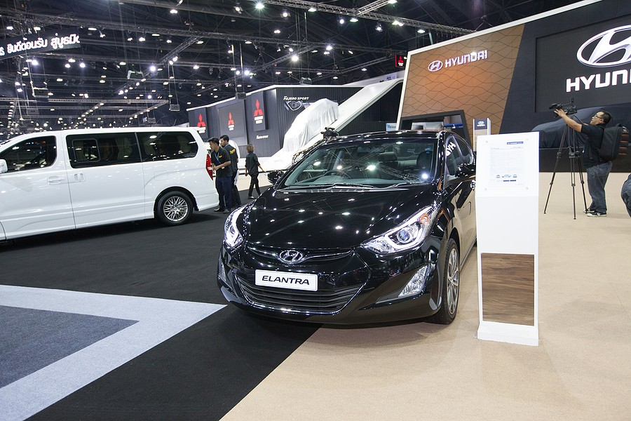 2016 Hyundai Elantra Problems – Is the 2016 Hyundai Elantra A Good Vehicle?
