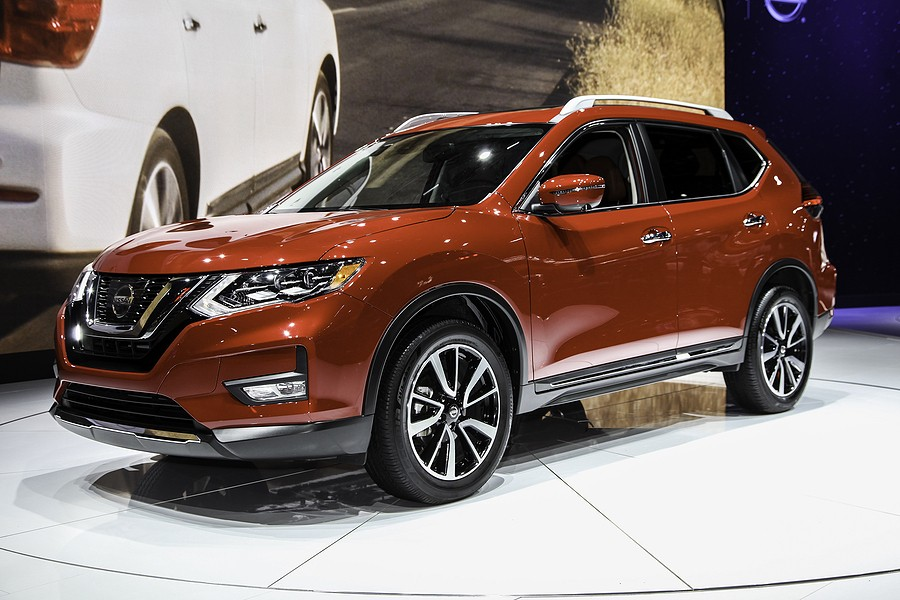 2018 Nissan Rogue Problems – Is The 2018 Nissan Rogue A Good Car?!