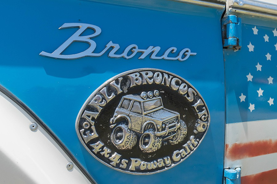 Highlighting Everything You Need to Know About the 2021 Bronco