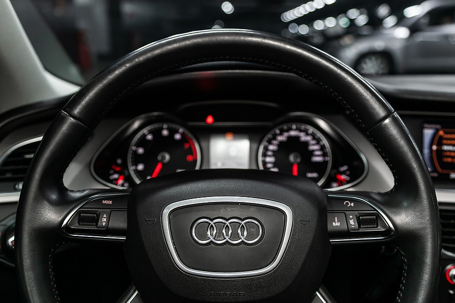 Audi A4 Oil Change Cost: Everything You Need to Know