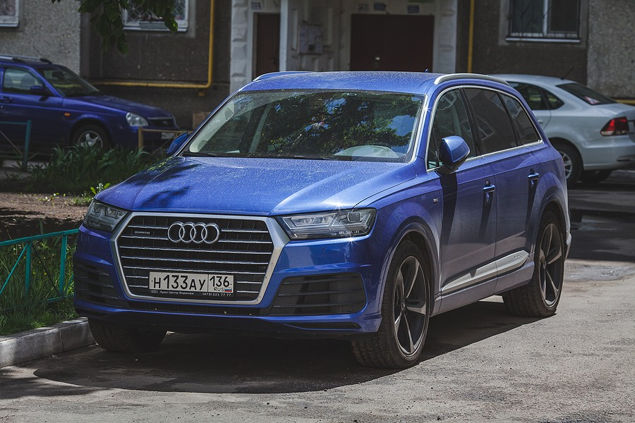 Audi Q7 Reliability – All That You Need To Know