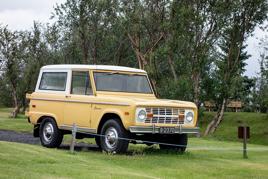Can the 1977 Ford Bronco Be Considered a Classic? – Here's What You Need To Know