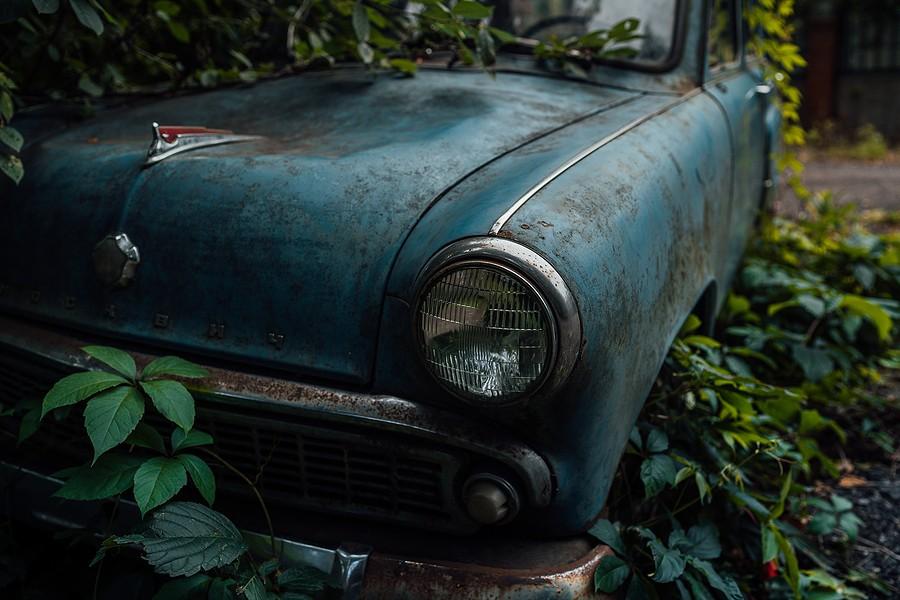 Cash For Junk Cars Decatur, GA: Hassle-Free Pickup