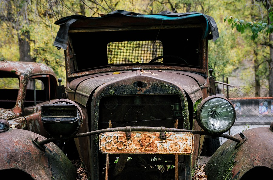 Cash For Junk Cars, Sioux Falls, ND- Get An Instant Offer Now!