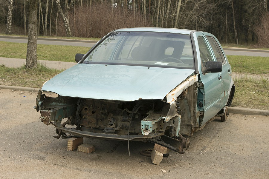 Cash For Junk Cars Wilmington, DE – How Much Is My Junk Car Worth?