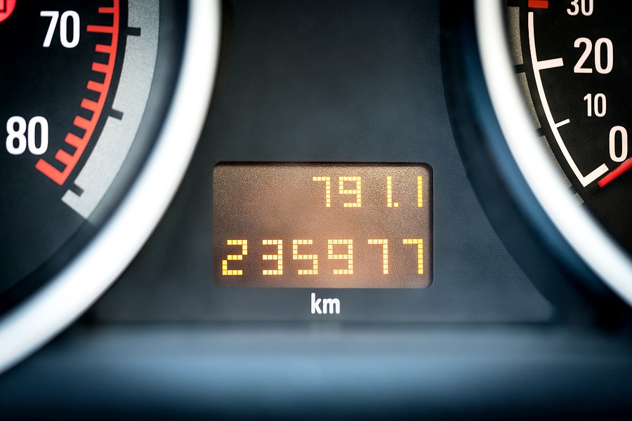 Considering Mileage – How much is too much?