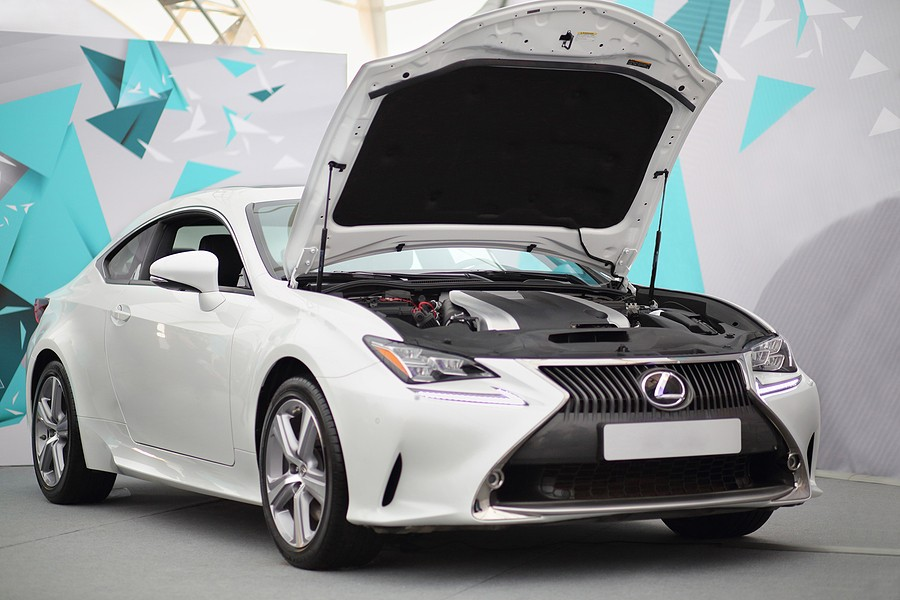 Does my Lexus Have a Timing Belt or a Timing Chain? – Here's What You Need To Know