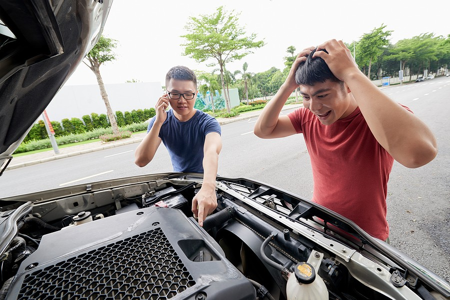 Electronic Throttle Control Repair Cost – Here's What You Need To Know