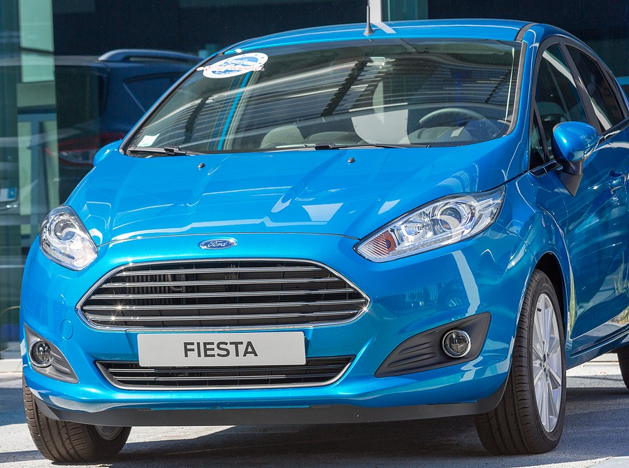 Ford Fiesta Reliability – Is Ford Fiesta A Reliable Car?