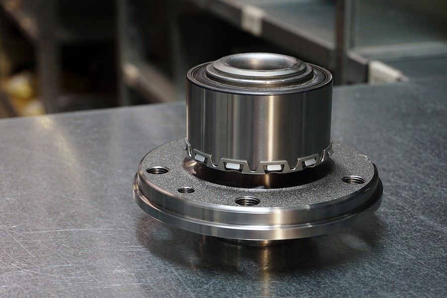 Front Wheel Bearing – What Are The Symptoms Of A Bad Wheel Bearing?
