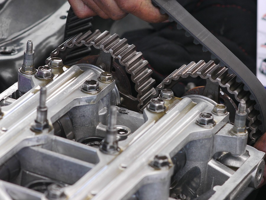 Everything You Need to Know About a Gates Timing Belt