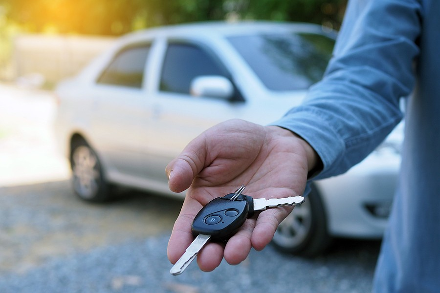 History of Used Car Sale: How the Trends Have Changed