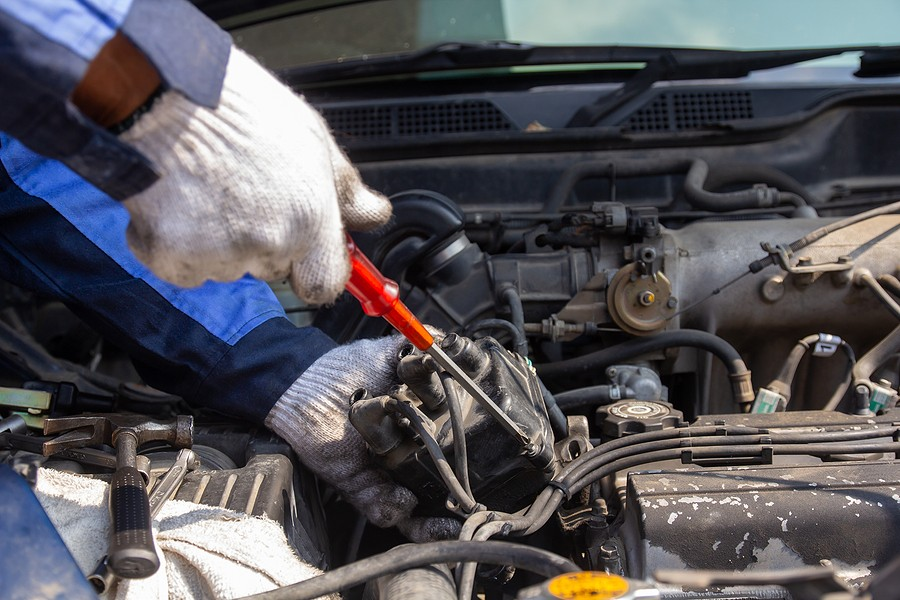Ignition Cylinder Replacement Cost: What You Should Expect