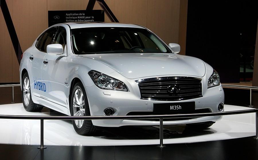 Infiniti Reliability – Are Infiniti Good Used Cars?