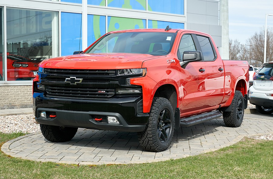 Is a Chevy Work Truck Worth the Investment?