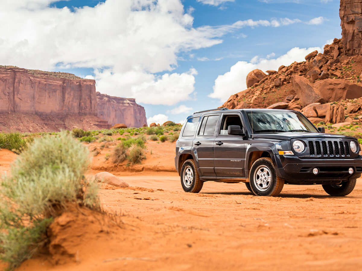 Jeep Patriot Problems Everything You Need To Know