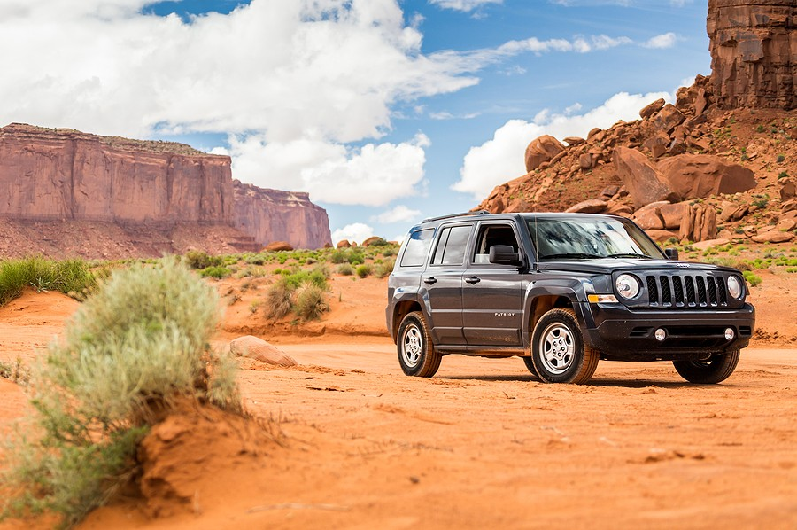 Jeep Patriot Problems – Avoid The 2011 Model Year!