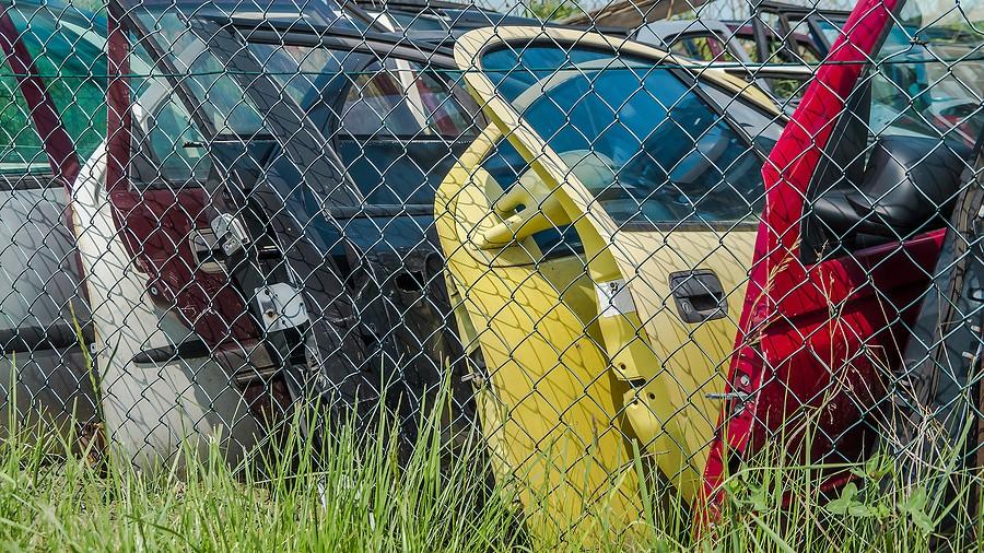 Junk Yards That Buy Cars
