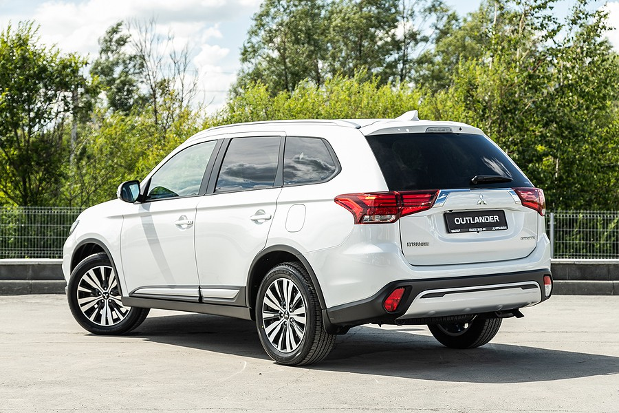 Mitsubishi Outlander Problems Everything You Need To Know