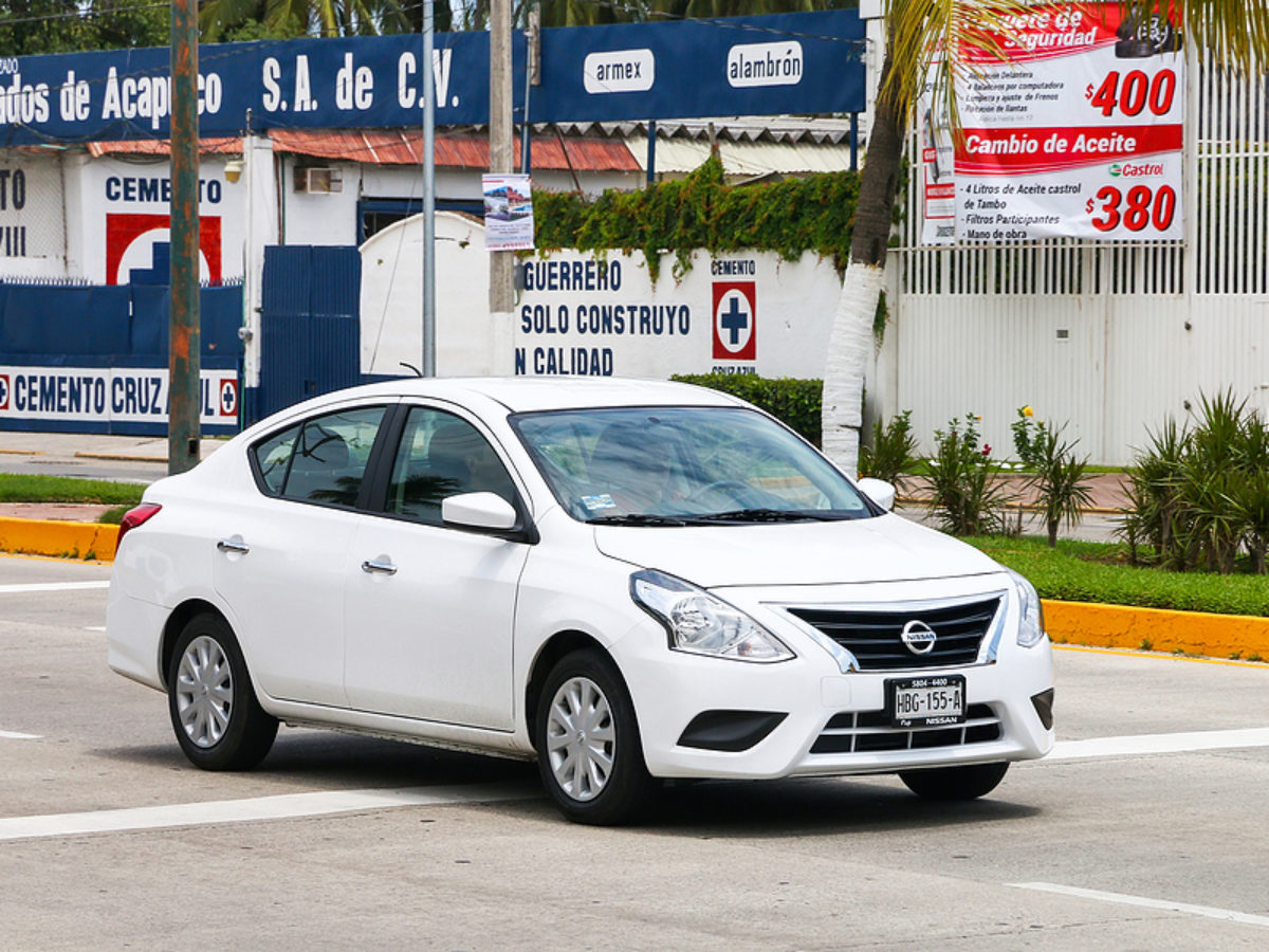 Nissan Versa Problems What Year Is Safe To Buy