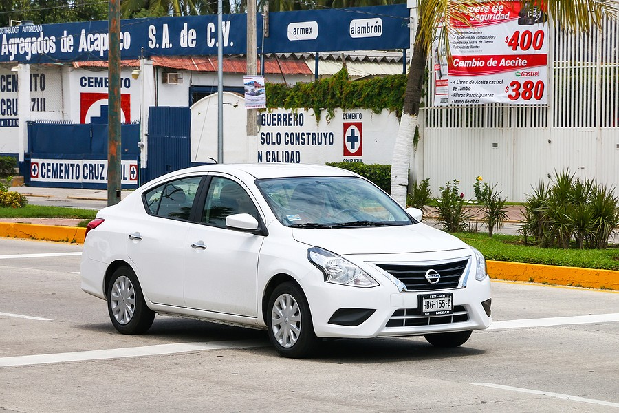 Nissan Versa Reliability – Should You Ever Buy A Used Nissan Virsa?