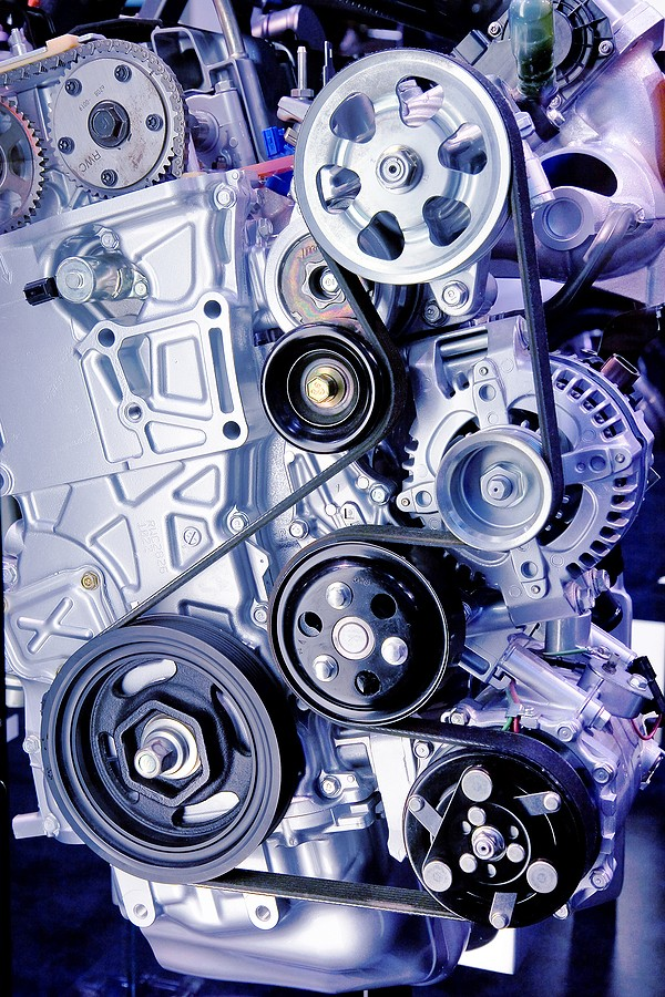 Serpentine Belt Noise – What Causes The Sounds?