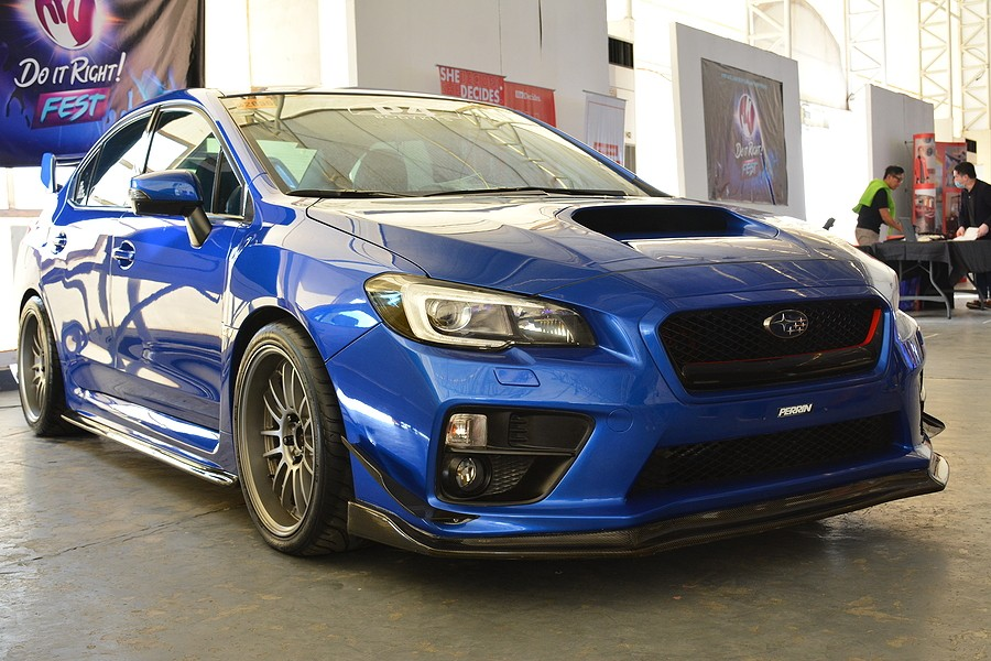 Subaru WRX Reliability – Is Subaru WRX A Reliable Car?