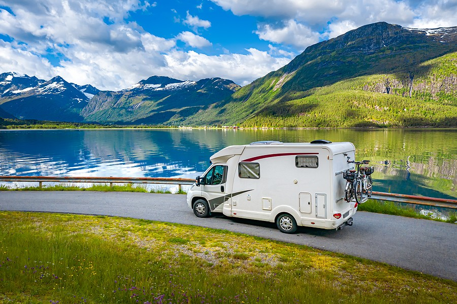 CashCarsBuyer Investigates: The Pros and Cons of Living in a Camper Van