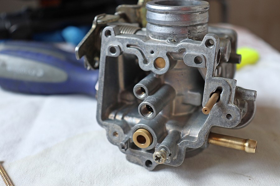 Things to Do When Your Carburetor starts to Show Signs of Wear and Tear
