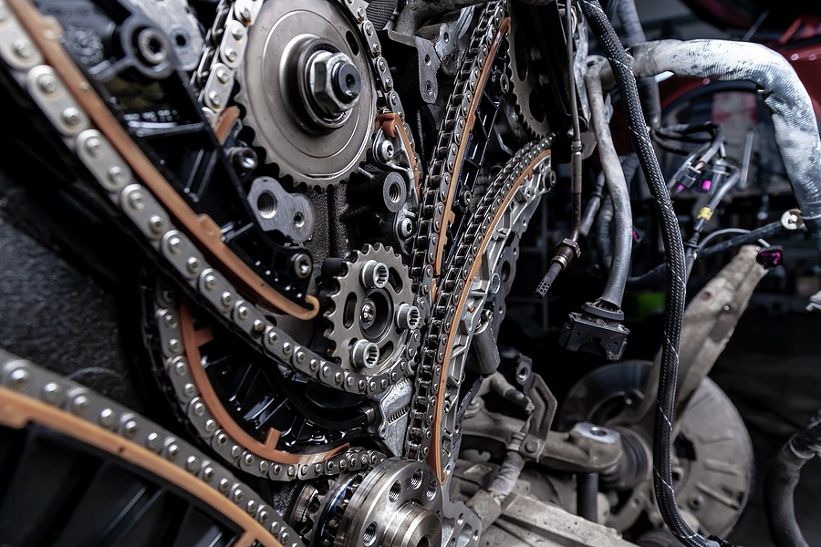 Timing Chain vs Timing Belt: Everything You Need to Know