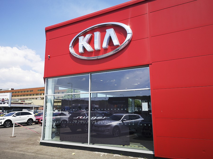 What Car Models Does Kia Make