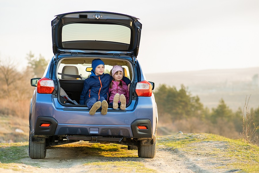 What are the Best Great Small Family Vehicles?
