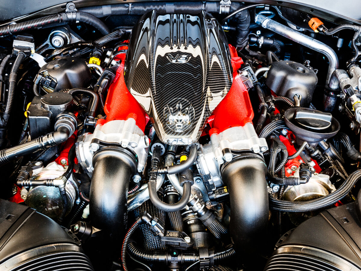 ❤️ What happened to the Cadillac Twin-Turbo V8 Engine? ❤️