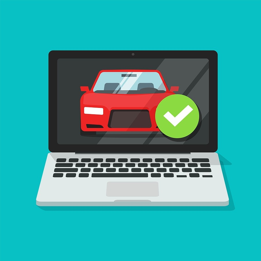 What is the Point of Getting a Vehicle History Report?