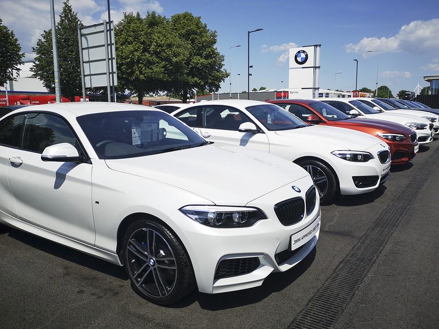 Cash For Junk Cars Acworth, GA: Hassle-Free Pickup