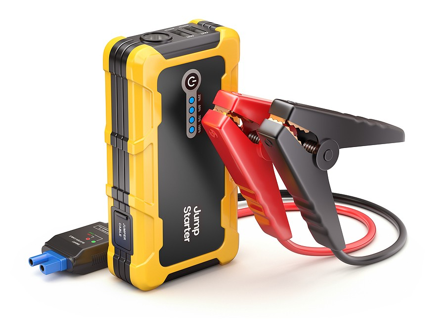 10 Best Portable Car Battery Jump Starter – All What You Need To Know!