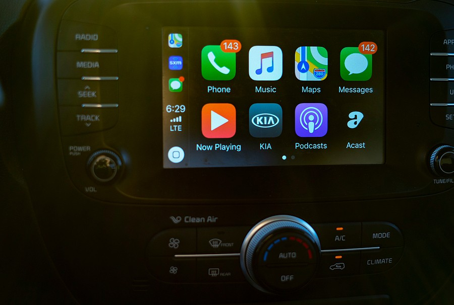 A Complete List of Cars with Apple CarPlay (plus How to Add Apple CarPlay in an Older Car)