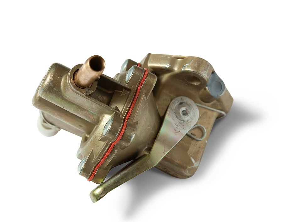 Bad Oil Pump Symptoms: Is It Time for Oil Pump Replacement?