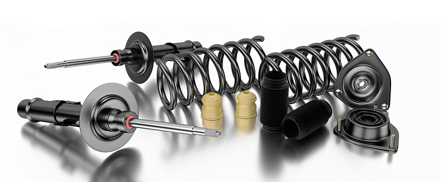 Bad Struts Noise – How Long Can You Drive With Bad Struts?