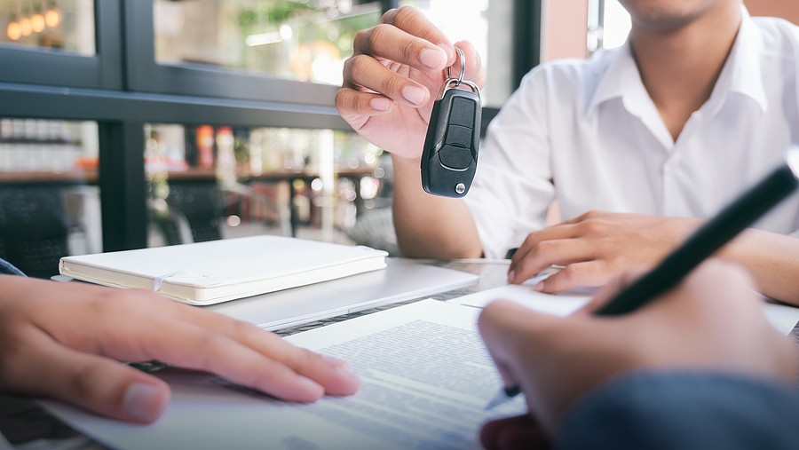 Best Ways To Sell A Car- How Do I Sell My Car Quickly?